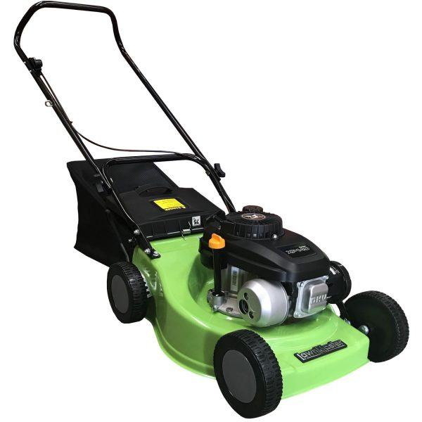 LawnMaster LM140